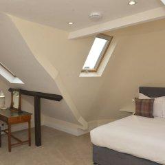 Отель Glenlyn Apartments Великобритания, Лондон - отзывы, цены и фото номеров - забронировать отель Glenlyn Apartments онлайн комната для гостей фото 14