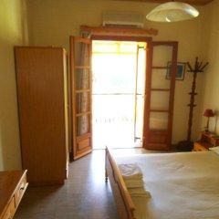 Отель Villa Xenos Греция, Закинф - отзывы, цены и фото номеров - забронировать отель Villa Xenos онлайн комната для гостей фото 2