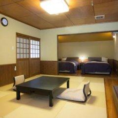 Отель Ryokan Kono-Yu Минамиогуни комната для гостей фото 4