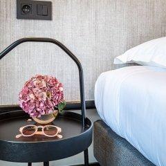 Отель At Gare du Nord Франция, Париж - 6 отзывов об отеле, цены и фото номеров - забронировать отель At Gare du Nord онлайн удобства в номере