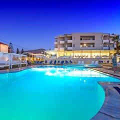 Gouves Bay Hotel - All Inclusive бассейн фото 2