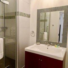 Отель Loft Hotel Канада, Монреаль - отзывы, цены и фото номеров - забронировать отель Loft Hotel онлайн ванная
