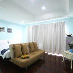 Отель Wonderful Pool house at Kata комната для гостей фото 3
