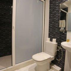 Отель Rembrandt Марокко, Танжер - отзывы, цены и фото номеров - забронировать отель Rembrandt онлайн ванная фото 2
