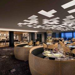 Отель Intercontinental - Ana Beppu Resort & Spa Беппу интерьер отеля