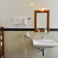 Отель Am Markt Германия, Мюнхен - отзывы, цены и фото номеров - забронировать отель Am Markt онлайн ванная