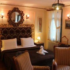 Отель Ortakoy Pasha Konagi комната для гостей фото 4