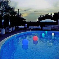 Отель Do Ciacole in Relais Италия, Мира - отзывы, цены и фото номеров - забронировать отель Do Ciacole in Relais онлайн бассейн фото 3