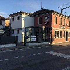 Отель La Rotonda Relais Италия, Лимена - отзывы, цены и фото номеров - забронировать отель La Rotonda Relais онлайн вид на фасад