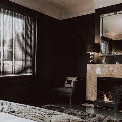 Отель B&B Lenoir 96 Бельгия, Брюссель - отзывы, цены и фото номеров - забронировать отель B&B Lenoir 96 онлайн интерьер отеля фото 2