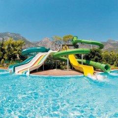 Отель Sultan Beldibi - All Inclusive бассейн