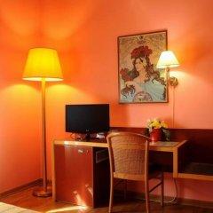 Hotel Master Альбиньязего удобства в номере фото 2