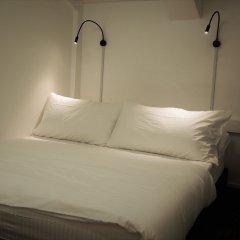 Wink Hostel Сингапур комната для гостей фото 5