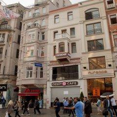 Serene Hotel Турция, Стамбул - отзывы, цены и фото номеров - забронировать отель Serene Hotel онлайн