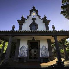 Отель Quinta do Monte Panoramic Gardens развлечения