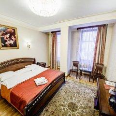 Отель Gentalion 4* Стандартный номер фото 14