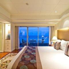 Отель Royal Wing Suites & Spa Таиланд, Паттайя - 3 отзыва об отеле, цены и фото номеров - забронировать отель Royal Wing Suites & Spa онлайн комната для гостей фото 5