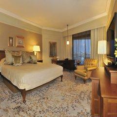 Отель Mandarin Oriental Bangkok Бангкок комната для гостей фото 5