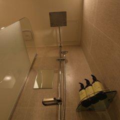 Отель Boutique Hotel XYM Южная Корея, Сеул - отзывы, цены и фото номеров - забронировать отель Boutique Hotel XYM онлайн ванная фото 2