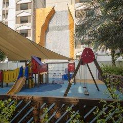 Апартаменты The Apartments Dubai World Trade Centre детские мероприятия