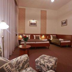 Hotel U Svatého Jana комната для гостей фото 5