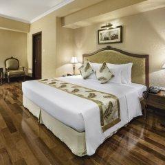 Отель Grand Hotel Saigon Вьетнам, Хошимин - отзывы, цены и фото номеров - забронировать отель Grand Hotel Saigon онлайн комната для гостей фото 5