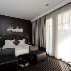 Отель YOOMA Urban Lodge Бельгия, Брюссель - 1 отзыв об отеле, цены и фото номеров - забронировать отель YOOMA Urban Lodge онлайн комната для гостей фото 4