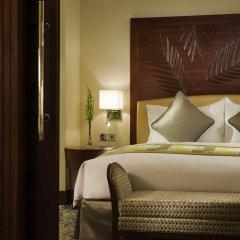 Отель Sofitel Dubai Jumeirah Beach 5* Президентский люкс с различными типами кроватей