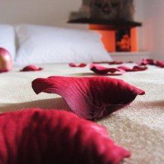 Отель BDB Luxury Rooms Navona Cielo в номере