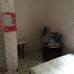 Jinsha Hostel удобства в номере