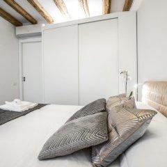 Отель Luxury Garden Mansion R&R Италия, Венеция - отзывы, цены и фото номеров - забронировать отель Luxury Garden Mansion R&R онлайн комната для гостей фото 5