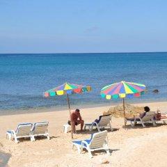 Patong Lodge Hotel пляж фото 2