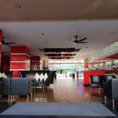 Nova Platinum Hotel питание фото 3