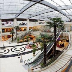 Отель Pullman Guangzhou Baiyun Airport питание фото 3
