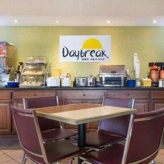 Отель Days Inn by Wyndham Knoxville East питание