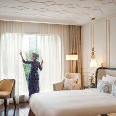 Hotel Des Arts Saigon Mgallery Collection комната для гостей фото 3