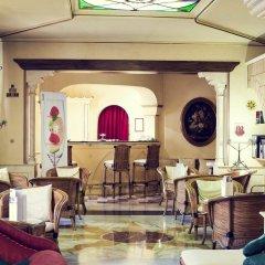 Отель IH Hotels Milano Regency интерьер отеля фото 3