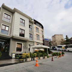 Бутик-Отель Eternity Стамбул