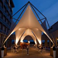 Отель UNAHOTELS Expo Fiera Milano Италия, Милан - отзывы, цены и фото номеров - забронировать отель UNAHOTELS Expo Fiera Milano онлайн фото 3