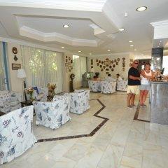 Navy Hotel Турция, Мармарис - 4 отзыва об отеле, цены и фото номеров - забронировать отель Navy Hotel онлайн интерьер отеля
