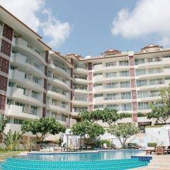 Отель Searidge Hua Hin By Salinrat бассейн фото 3