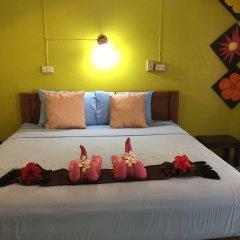 Отель Lanta Garden Home Ланта комната для гостей фото 3