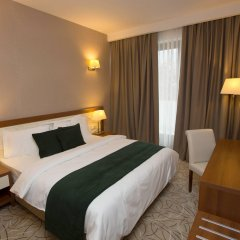 Отель Костé комната для гостей фото 3