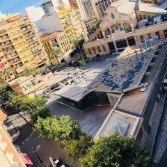 Отель Hostal Campoy Испания, Аликанте - отзывы, цены и фото номеров - забронировать отель Hostal Campoy онлайн фото 4