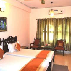 Suryaa Villa - A City Centre Hotel комната для гостей фото 5