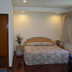 Апартаменты Piyavan Tower Serviced Apartment комната для гостей