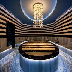 Vikingen Infinity Resort&Spa Турция, Аланья - 2 отзыва об отеле, цены и фото номеров - забронировать отель Vikingen Infinity Resort&Spa онлайн сауна