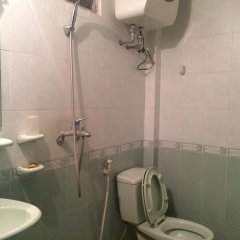 Hai Yen Hotel ванная фото 2