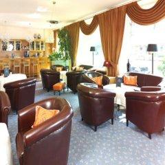 Novum Hotel Excelsior Düsseldorf фото 9