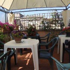 Отель Nazional Rooms Италия, Рим - 1 отзыв об отеле, цены и фото номеров - забронировать отель Nazional Rooms онлайн питание